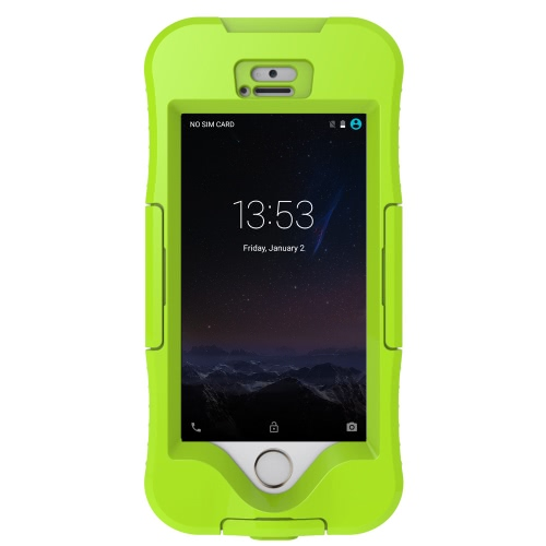 Fashion Waterproof Heavy Duty Phone Case Shell Durable Shockproof Dirt Snow Proof Phone Cover for iPhone 5 5S 5SEPhone Protection Accessories<br>Fashion Waterproof Heavy Duty Phone Case Shell Durable Shockproof Dirt Snow Proof Phone Cover for iPhone 5 5S 5SE<br><br>Blade Length: 18.5cm