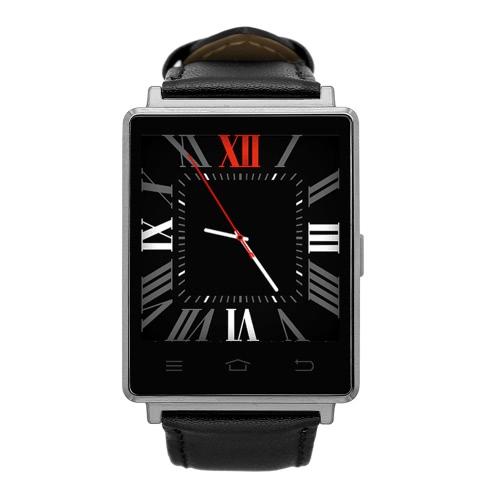 NO.1 D6 Heart Rate Smart Watch 3G
