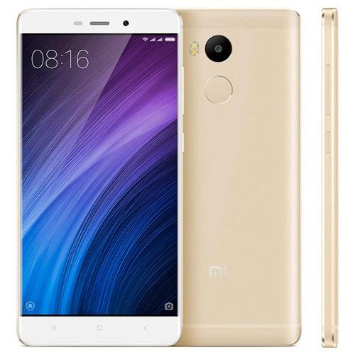 Xiaomi Mi Redmi 4 4G Smartphone 3GB RAM 32GB ROMXiaomi<br>Xiaomi Mi Redmi 4 4G Smartphone 3GB RAM 32GB ROM<br><br>Blade Length: 18.5cm