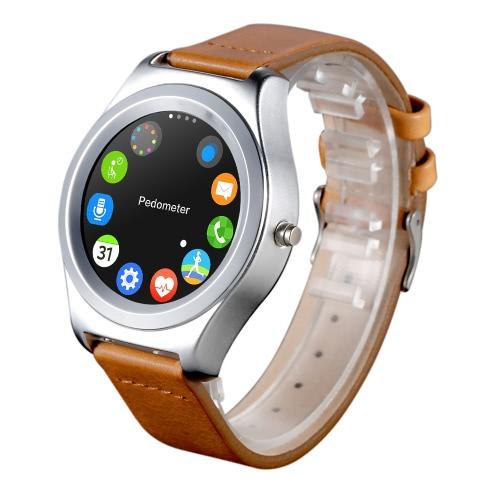 Q2 Smart Watch MTK2502C 64MB RAM 128MB