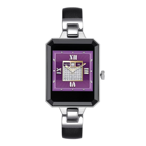 Lemfo LEM2 Women Smart Watch 1.22inch MTK2502C
