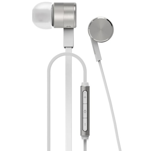 Huawei AM13 Honor Engine2 Earphone Stereo Piston In Ear Earbud High Sound Quality Hands-free Headphones with Mic for Samsung Galaxy S7 Honor Plus 3X 3C P7 Mate 8 P9 Xiaomi Meizu