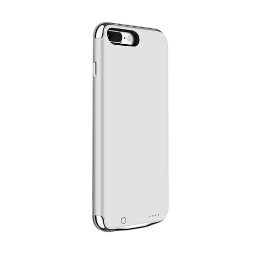 New Portable Charging Smart Wireless Ultra-thin Rechargable Power Bank External Backup Battery Back Clip Case Cover 3500mAh for iPhone 7 PlusOther Accessories<br>New Portable Charging Smart Wireless Ultra-thin Rechargable Power Bank External Backup Battery Back Clip Case Cover 3500mAh for iPhone 7 Plus<br><br>Blade Length: 18.8cm