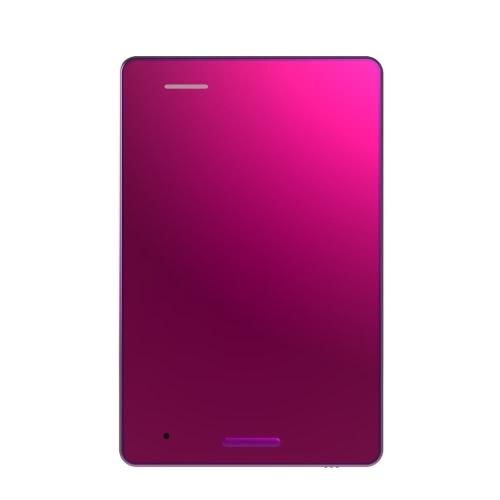"Aiek M4 2G GSM Card Mini Mobile Children Phone Ultra Slim  Cellphone MT6261D 0.96"" OLDE Screen 104MHz MT6261D 32MB ROM Low Radiation 5.8mm Ultra-thin Silent Vibration Remind Dual SIM Card Dual Standby"