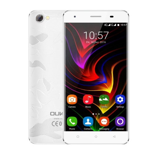 OUKITEL C5 PRO 4G Smartphone 5.0inch HD ScreenOUKITEL<br>OUKITEL C5 PRO 4G Smartphone 5.0inch HD Screen<br><br>Blade Length: 17.2cm
