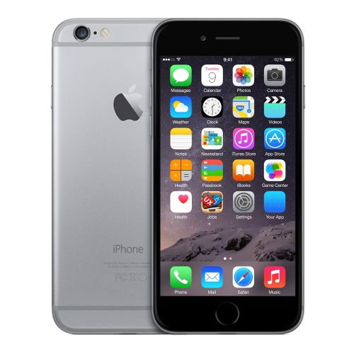 Apple iPhone 6 Unlocked Smartphone 4.7inch IPS Multi-touch Screen 1334*750pixel 4G FDD-LTE 64Bit A8 Chip M8 Motion Coprocessor iOS 9.3.2 OS 1GB RAM 64GB ROM 1.2MP 8.0MP Dual Cameras 1810mAh Battery Nano-SIM Touch ID FaceTime NFCUnlocked iPhone(refurbished)<br>Apple iPhone 6 Unlocked Smartphone 4.7inch IPS Multi-touch Screen 1334*750pixel 4G FDD-LTE 64Bit A8 Chip M8 Motion Coprocessor iOS 9.3.2 OS 1GB RAM 64GB ROM 1.2MP 8.0MP Dual Cameras 1810mAh Battery Nano-SIM Touch ID FaceTime NFC<br><br>Blade Length: 15.5cm