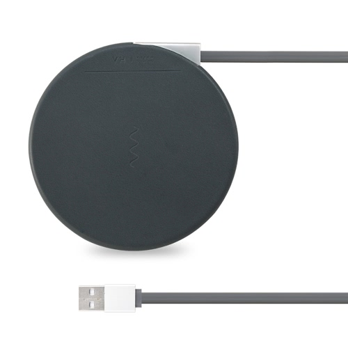 VH Qi Wireless Charger Charging Pad Stand for Samsung Galaxy S6 S7 edge S8 Nokia 1520 LG Nexus 7 Motorola Droid 4 HTC Smartphone Simple High Efficiency Anti-skid Safe Stable DurableOther Accessories<br>VH Qi Wireless Charger Charging Pad Stand for Samsung Galaxy S6 S7 edge S8 Nokia 1520 LG Nexus 7 Motorola Droid 4 HTC Smartphone Simple High Efficiency Anti-skid Safe Stable Durable<br><br>Blade Length: 25.0cm