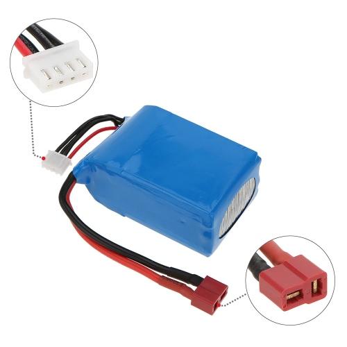11.1V 1800mAh 30C 3S T Plug Li-po Battery for QAV250 H250 200 240 260 280 F330 RC QuadcopterOther RC Battery<br>11.1V 1800mAh 30C 3S T Plug Li-po Battery for QAV250 H250 200 240 260 280 F330 RC Quadcopter<br><br>Blade Length: 15.0cm