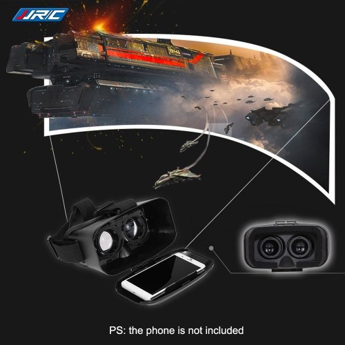 JJRC VR BOX Virtual Reality 3D Glasses for the Drone JJRC H6w H11wh H12w H20w H26w H28w H29w MJX C4008 C4010 WL V686k