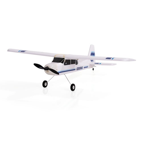 Original VolantexRC CESSNA TW-747-1 940mm Wingspan EPO Fixed-wing Trainer Aircraft PNP Version RC Airplane (with ESC, Motor, Servo )RC Airplane<br>Original VolantexRC CESSNA TW-747-1 940mm Wingspan EPO Fixed-wing Trainer Aircraft PNP Version RC Airplane (with ESC, Motor, Servo )<br><br>Blade Length: 79.0cm
