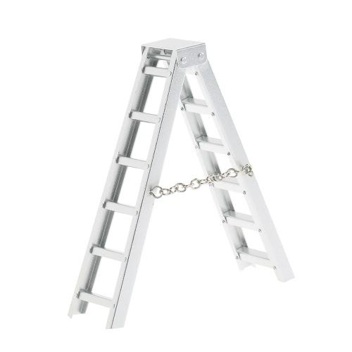 AUSTAR 10012A Aluminum A-ladder RC Car Tool Kit for 1:10 SCX10 D90 RC CarHSP Other Parts<br>AUSTAR 10012A Aluminum A-ladder RC Car Tool Kit for 1:10 SCX10 D90 RC Car<br><br>Blade Length: 11.0cm