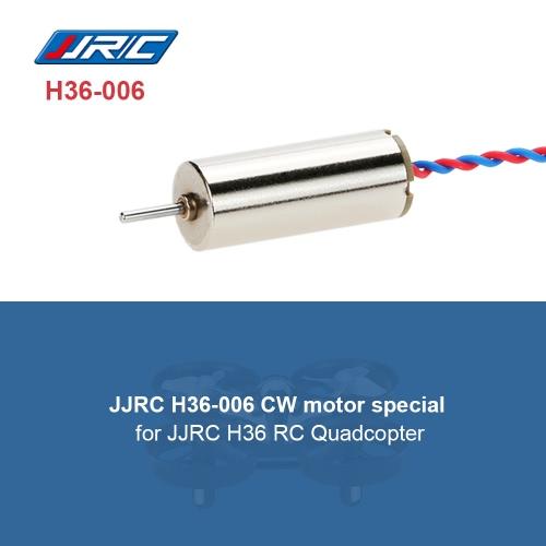Original JJRC H36-006 CW Motor for JJRC H36 RC QuadcopterJJRC Multirotors Parts<br>Original JJRC H36-006 CW Motor for JJRC H36 RC Quadcopter<br><br>Blade Length: 2.5cm