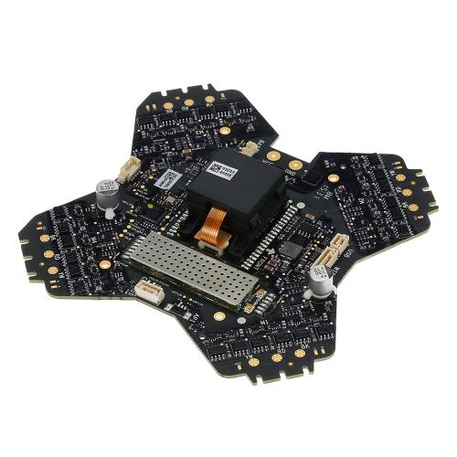 Original DJI Phantom 3 Part 77 3 in1 ESC Center Board & MC & 900M Receiver  for DJI Phantom 3 Standard Version FPV RC Quadcopter