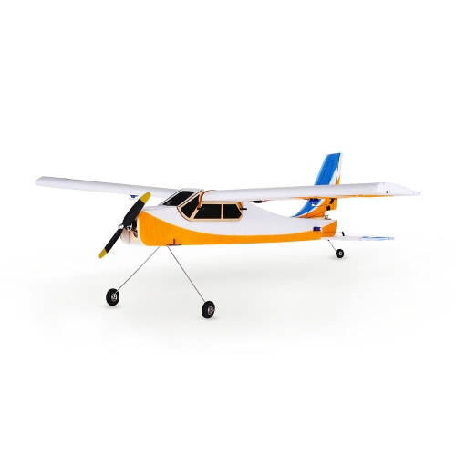 Original Unique U-Trainer Drone 1200mm Wingspan EPP RC Airplane Aircraft PNP Edition with Motor ESC ServoOther Toys<br>Original Unique U-Trainer Drone 1200mm Wingspan EPP RC Airplane Aircraft PNP Edition with Motor ESC Servo<br><br>Blade Length: 107.0cm