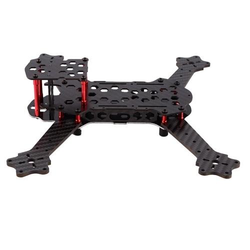 250 Carbon Fiber Quadcopter Frame Kit Set for FPV Aerial Photography RM4469