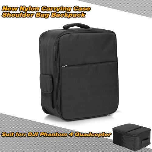 New Nylon Carrying Case Shoulder Bag Backpack for DJI Phantom 4 FPV QuadcopterDJI Phantom Series Parts<br>New Nylon Carrying Case Shoulder Bag Backpack for DJI Phantom 4 FPV Quadcopter<br><br>Blade Length: 48.5cm