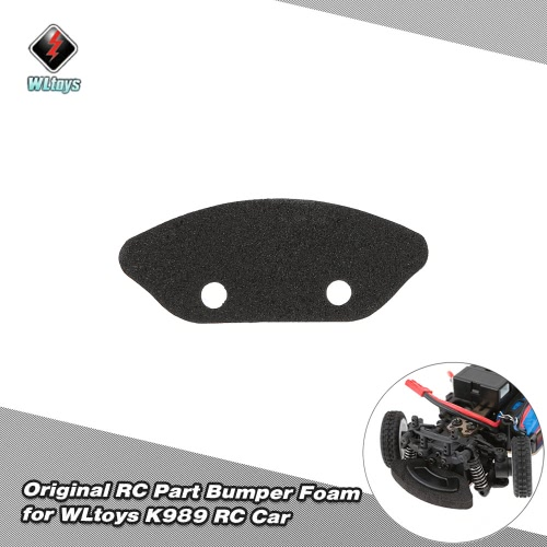 Original WLtoys K989-35 Battery Holder kit for WLtoys K969 K979 K989 K999 1/28 Scale RC Car
