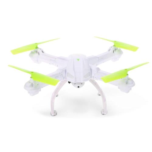 JJRC H19WH WiFi FPV Drone RC QuadcopterJJRC Multirotor<br>JJRC H19WH WiFi FPV Drone RC Quadcopter<br><br>Blade Length: 34.5cm