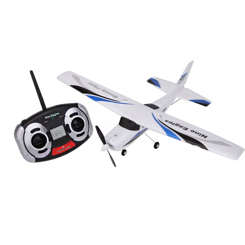 Buy Nine Eagles 770B 2.4G 3CH Sky Eagle Flying Model RTF Airplane
