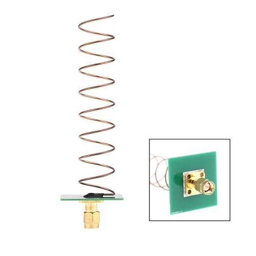 GoolRC FPV 5.8G 14dBi SMA-J Spring High Gain Video Transmission Antenna for RC ModelsImage Transmission<br>GoolRC FPV 5.8G 14dBi SMA-J Spring High Gain Video Transmission Antenna for RC Models<br><br>Blade Length: 11.0cm