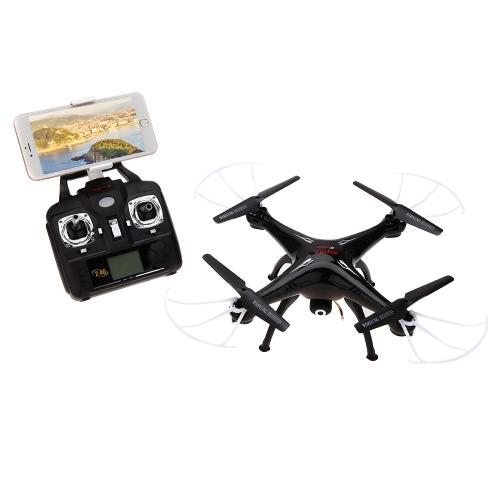 Syma X5SW 2.4G Drone Wifi FPV RC Quadcopter