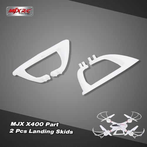 Original MJX X400 Part Landing Skids for MJX X400 RC QuadcopterAirplane Toys Parts<br>Original MJX X400 Part Landing Skids for MJX X400 RC Quadcopter<br><br>Blade Length: 16.0cm