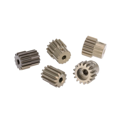 GoolRC 32DP 3.175mm 12T 13T 14T 15T 16T Pinion Motor Gear Set for 1/10 RC Car Brushed Brushless MotorOther Car Parts<br>GoolRC 32DP 3.175mm 12T 13T 14T 15T 16T Pinion Motor Gear Set for 1/10 RC Car Brushed Brushless Motor<br><br>Blade Length: 10.0cm