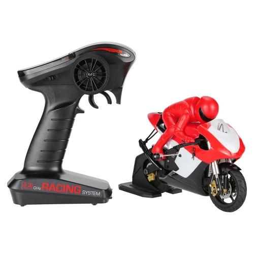 High Performance X-Rider CX3-   T20GC 1/10 Brushless