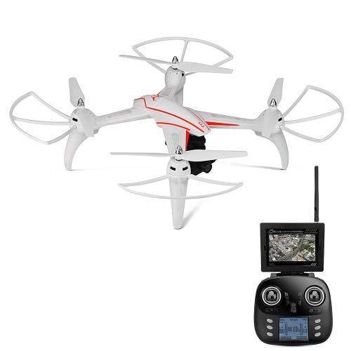 Wltoys q696-a rc quadcopter