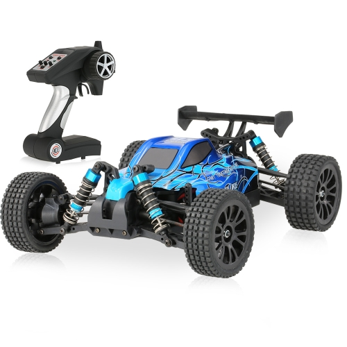 Original ht c604 2.4ghz 4wd 1/16 high speed electric off-road buggy rtr...