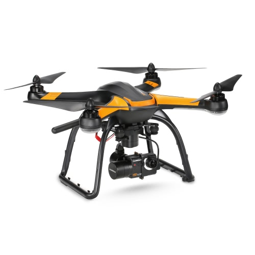 Hubsan X4 Pro H109S 5.8G FPV Drone with 1080P HD Camera H7000 Smart Transmitter 3 Axis Gimbal GPS