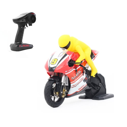 Original ALZRC RIDER R-100S RTR 1/10 Brushless