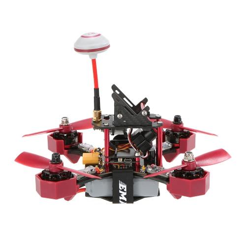 JJRC JJPRO P175 FPV Racing Drone Skyline32 5.8G 600mW 48CH Raceband 800TVL HD Camera ARF RM6581EU