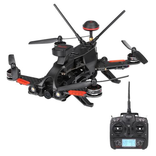 Original Walkera Runner 250 PRO 1080P 5.8G FPV Racing Drone RC Quadcopter with GPS/GLONASS OSD DEVO 7 TransmitterWalkera Multicopter<br>Original Walkera Runner 250 PRO 1080P 5.8G FPV Racing Drone RC Quadcopter with GPS/GLONASS OSD DEVO 7 Transmitter<br><br>Blade Length: 47.0cm