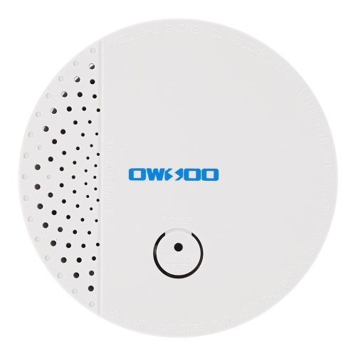 OWSOO  433MHz Wireless High Sensitive Smoke Sensor Fire Detector Alarm System Home SecurityPersonal  Defense Equipment<br>OWSOO  433MHz Wireless High Sensitive Smoke Sensor Fire Detector Alarm System Home Security<br><br>Blade Length: 25.0cm