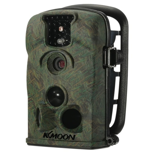 KKmoon  12MP 720P HD 940nm IR Waterproof Game Camera 2.4inch LED Screen Security Scouting Hunting Trail CameraPersonal  Defense Equipment<br>KKmoon  12MP 720P HD 940nm IR Waterproof Game Camera 2.4inch LED Screen Security Scouting Hunting Trail Camera<br><br>Blade Length: 18.0cm