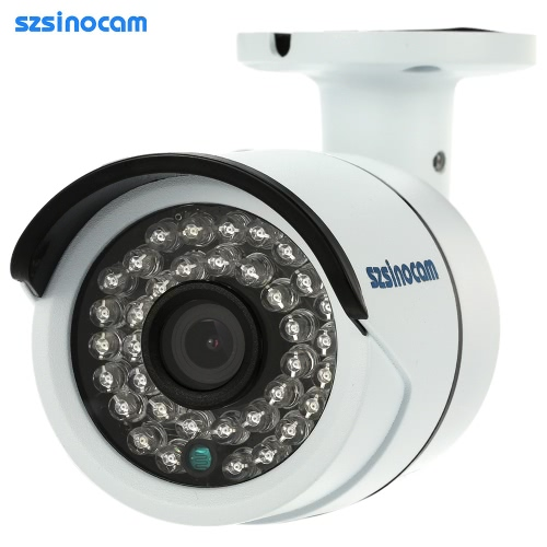 szsinocam HD Megapixels 720P Wireless Wifi Camera + 8G TF Card CCTV Surveillance Security P2P Network IP Cloud Indoor Outdoor Bullet Camera support Onvif2.4 Weatherproof IR-CUT Night View Motion Detection Email Alert Android/iOS APP Free CMS 36IR LEDsIP Cameras<br>szsinocam HD Megapixels 720P Wireless Wifi Camera + 8G TF Card CCTV Surveillance Security P2P Network IP Cloud Indoor Outdoor Bullet Camera support Onvif2.4 Weatherproof IR-CUT Night View Motion Detection Email Alert Android/iOS APP Free CMS 36IR LEDs<br><br>Blade Length: 19.7cm