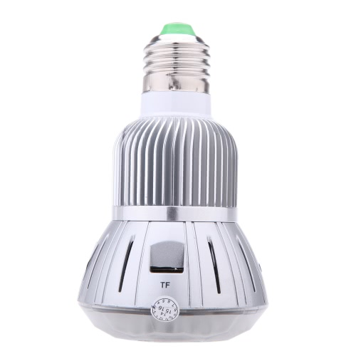 HD 1080P Wifi LED Bulb Hidden Camera Home Safety for iPhone 6 6 5 5C 5S Samsung HTC Smartphones Tablet PCIP Cameras<br>HD 1080P Wifi LED Bulb Hidden Camera Home Safety for iPhone 6 6 5 5C 5S Samsung HTC Smartphones Tablet PC<br><br>Blade Length: 14.5cm
