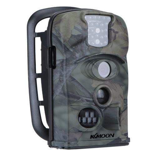 KKmoon 12MP HD 850nm IR Waterproof 2.4 LCD Scouting Hunting Camera w/ 8GB CardVideo monitor<br>KKmoon 12MP HD 850nm IR Waterproof 2.4 LCD Scouting Hunting Camera w/ 8GB Card<br><br>Blade Length: 18.4cm