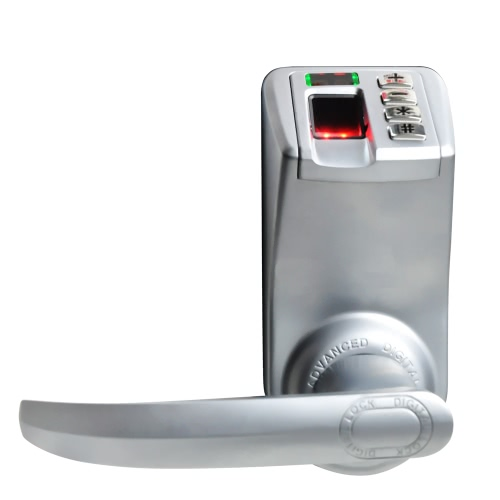 Adel 788 Keyless Biometric Fingerprint Passcode Door