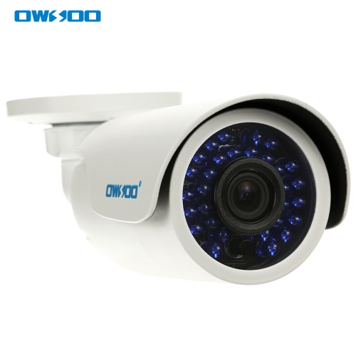 OWSOO 4* AHD 720P 1500TVL Megapixel Outdoor/Indoor Security CCTV Bullet Camera + 4*60ft Surveillance Cable support Weatherproof IR-CUT Night View Plug and Play 3.6mm 30 Infrared LEDsCCTV Cameras<br>OWSOO 4* AHD 720P 1500TVL Megapixel Outdoor/Indoor Security CCTV Bullet Camera + 4*60ft Surveillance Cable support Weatherproof IR-CUT Night View Plug and Play 3.6mm 30 Infrared LEDs<br><br>Blade Length: 36.0cm