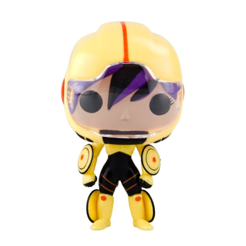 FUNKO Big Hero 6 GoGo Tomago Action Figure T691