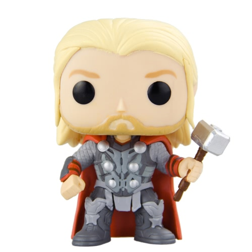 Funko POP Marvel Heroes Avengers 2 Age of Ultron Thor Action Figure T711