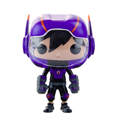 FUNKO Big Hero 6 Hiro Hamada Action Figure T692