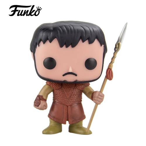 Funko POP Game of Thrones Oberyn Martell Action Figure Collection Mini Cute Toy T723