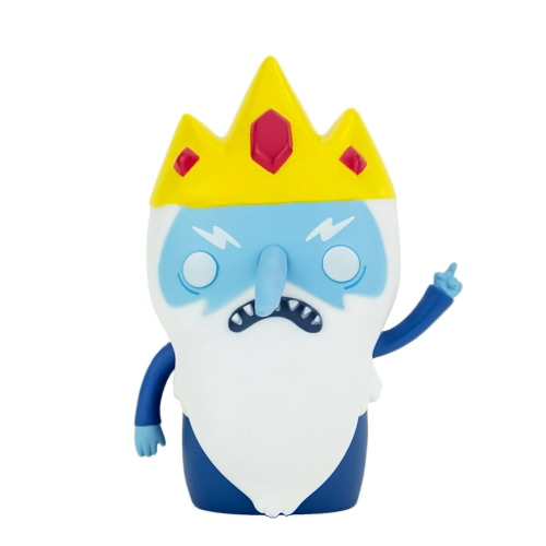 FUNKO Popular TV Adventure Time Action Figure - Ice King T684