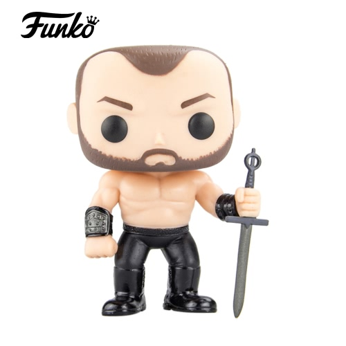 Funko POP Game of Thrones The Mountain Action Figure Collection Mini Cute Toy T724