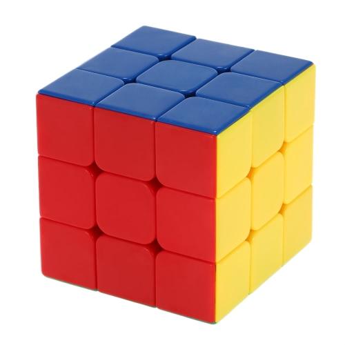 Colorful Shengshou Rainbow Speed Cube 3 *