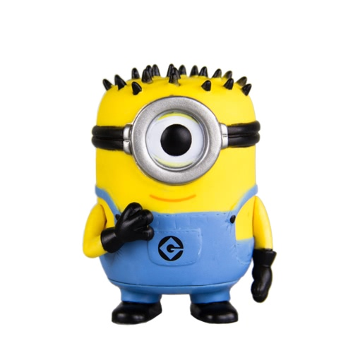 FUNKO POP Movie Despicable Me 2 Action Figure Vinyl Model Collection - Carl T747