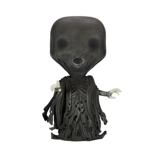 Funko POP Movie Harry Potter Dementor Action Figure Vinyl Model Ornaments T648